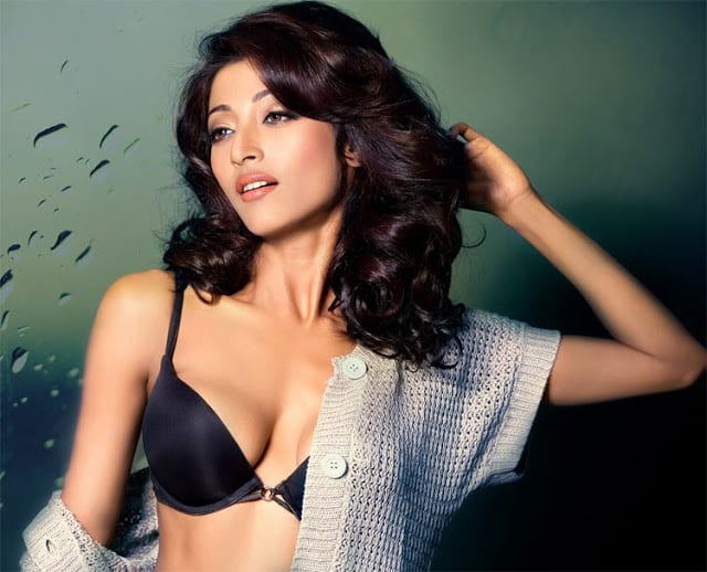 Paoli Dam Hot Photo
