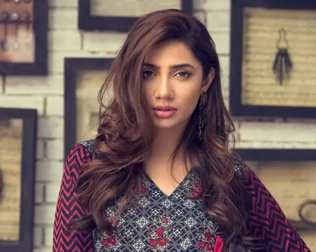 Mahira Khan Wallpaper