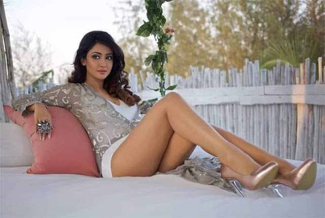 Aindrita Ray Wallpaper
