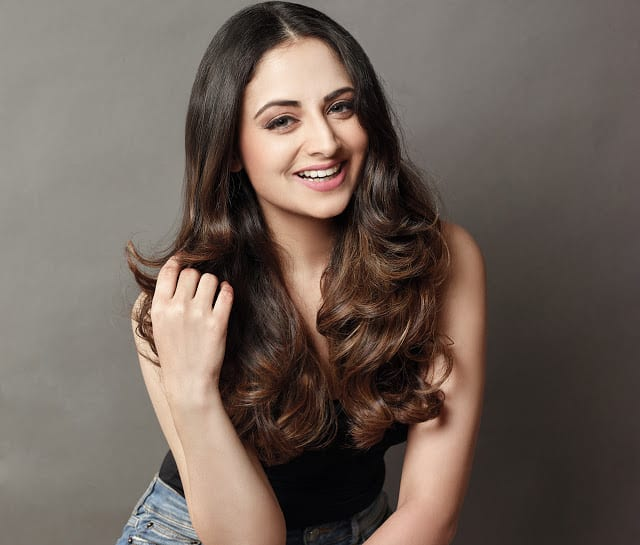 Zoya Afroz HD Photo