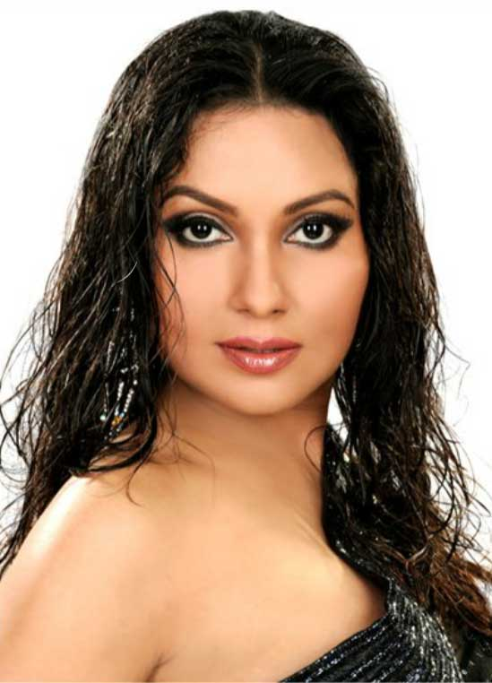 Indrani Dutta HD Photo
